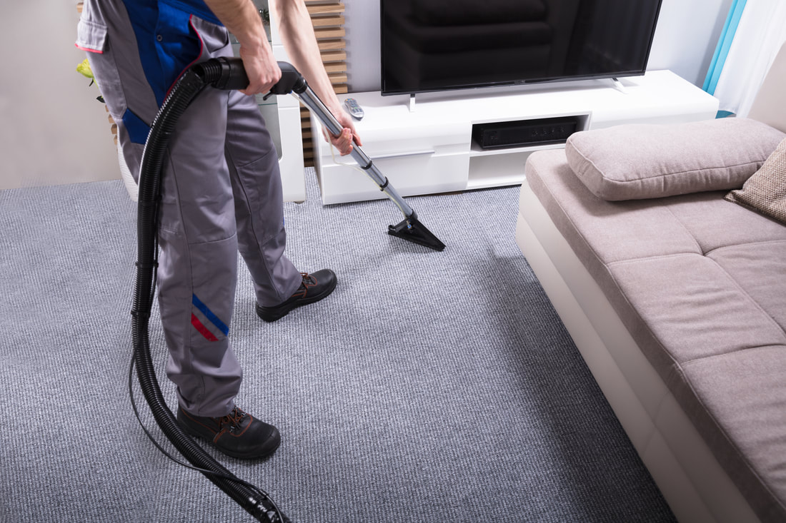 Toronto Carpet Cleaner